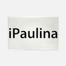 iPaulina Rectangle Magnet
