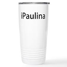 iPaulina Travel Mug