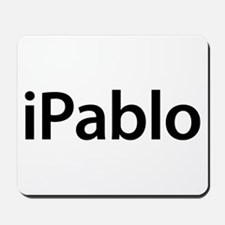 iPablo Mousepad