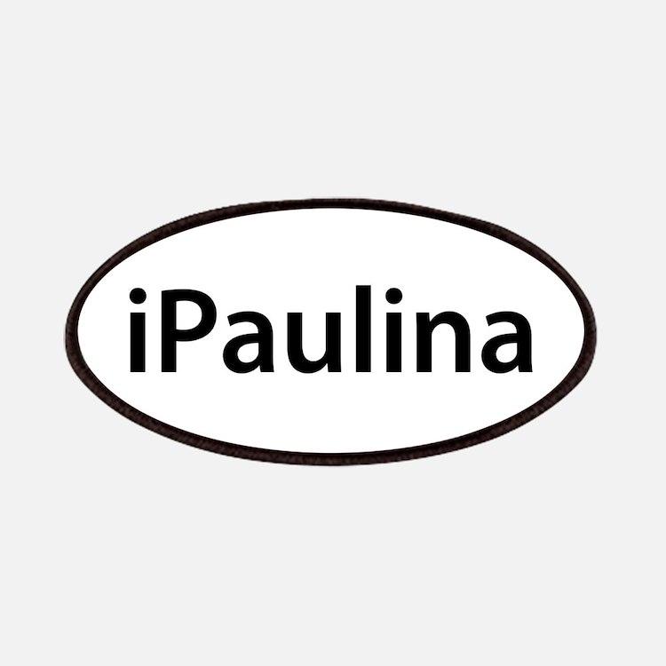 iPaulina Patch