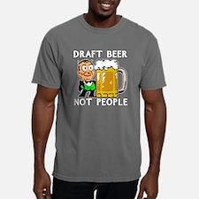 Unique Draft beer not people Mens Comfort Colors Shirt