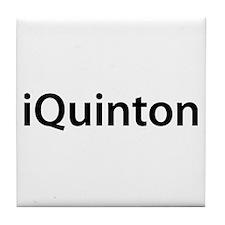 iQuinton Tile Coaster