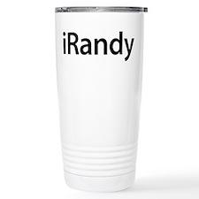 iRandy Travel Mug