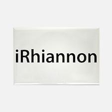 iRhiannon Rectangle Magnet