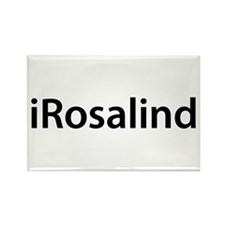 iRosalind Rectangle Magnet