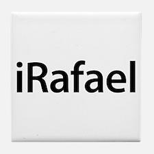 iRafael Tile Coaster