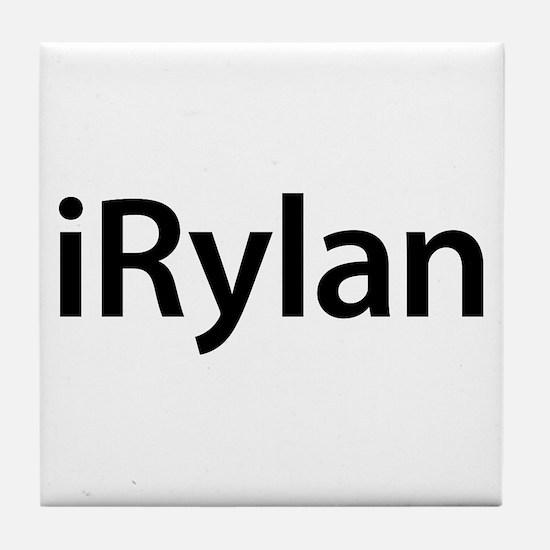 iRylan Tile Coaster