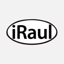 iRaul Patch