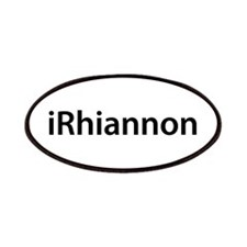 iRhiannon Patch