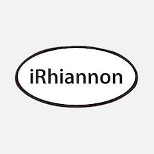 iRhiannon Patch