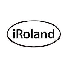 iRoland Patch