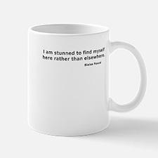 Unique Blaise Mug