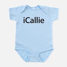 iCallie Infant Bodysuit