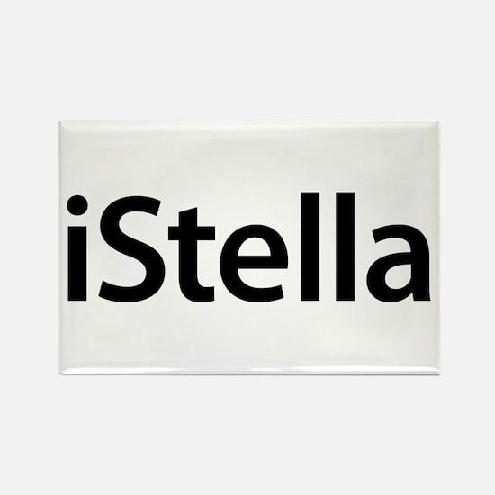 iStella Rectangle Magnet