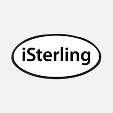 iSterling Patch