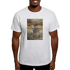 Cheetah wild animal T-Shirt