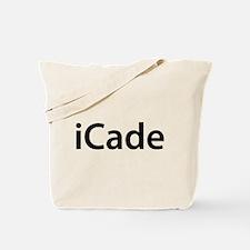 iCade Tote Bag