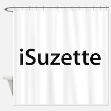 iSuzette Shower Curtain