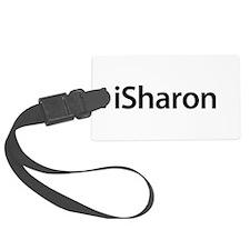 iSharon Luggage Tag