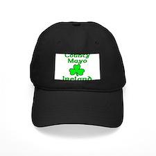 Cute Black irish Baseball Hat