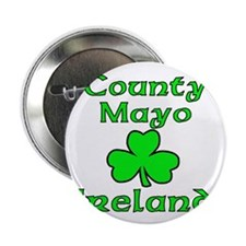 "Cute Guiness 2.25"" Button (100 pack)"