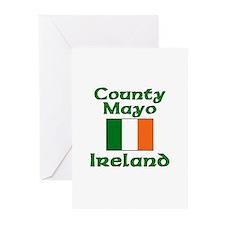 Cute Dublin Greeting Cards (Pk of 10)