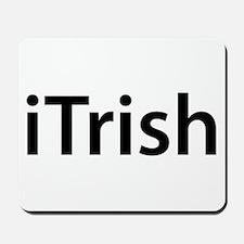 iTrish Mousepad