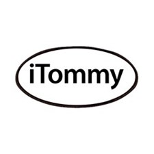iTommy Patch