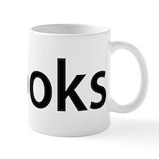 iBrooks Mug