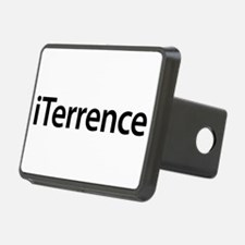 iTerrence Hitch Cover