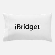 iBridget Pillow Case