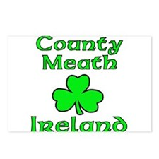 Unique County meath Postcards (Package of 8)