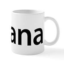 iBriana Small Mug
