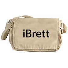 iBrett Messenger Bag