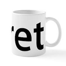 iBret Small Mug