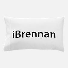 iBrennan Pillow Case