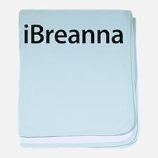 iBreanna baby blanket