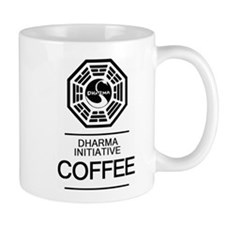 Dharma Coffee Mugs