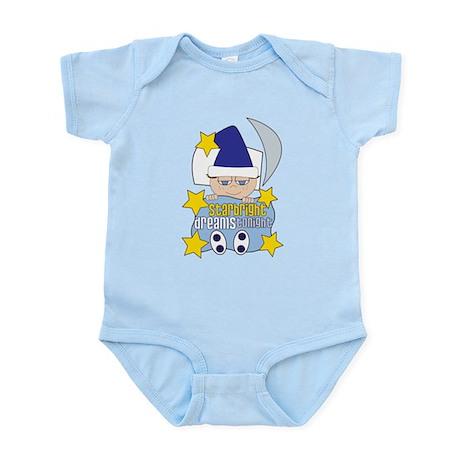 Starbright Infant Bodysuit