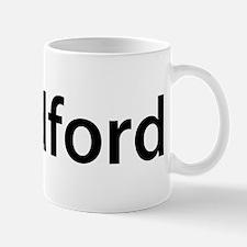 iBradford Mug