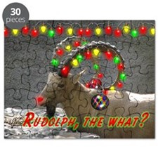 Helaine's Rudolph the What? Puzzle