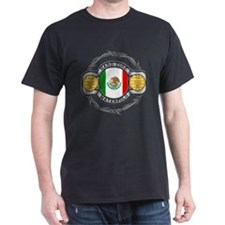Mexico Water Polo T-Shirt
