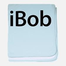 iBob baby blanket