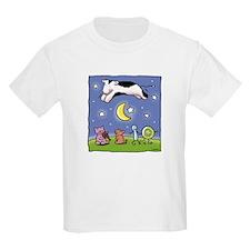 cowovermoon1.jpg T-Shirt