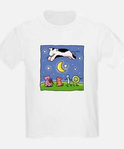 cowovermoon1.jpg T-Shirt