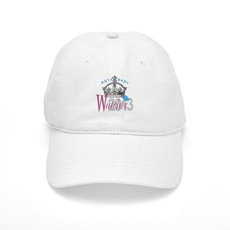Royal Baby Watcher 2013 Cap