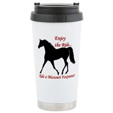 Cool Fox trotter Travel Mug