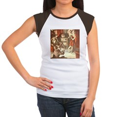 September, 1926 Women's Cap Sleeve T-Shirt