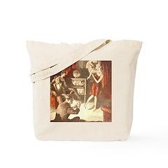 September, 1926 Tote Bag