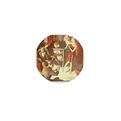 September, 1926 Mini Button (100 pack)